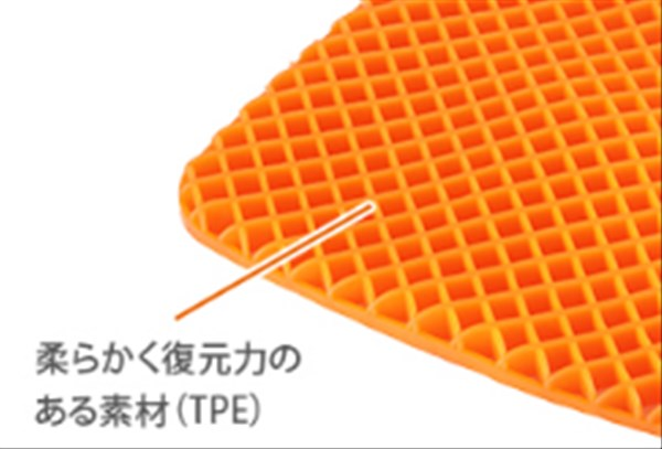 TPE(熱可塑性エラストマー)