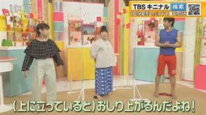 IMALUさん、村上知子さん