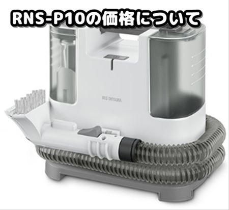 リンサークリーナーRNS-P10
